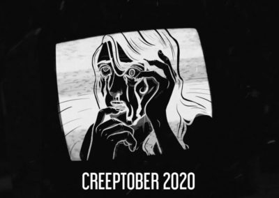 CREEPTOBER 2020